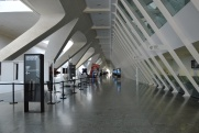 Interior del Museo de las Ciencias. | L.Osset.
